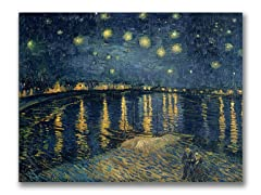 Van Gogh The Starry Night II