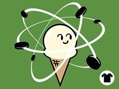 Cookies and Cream Molecule
