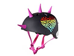 Krash Wild At Heart Helmet, 8+ Yrs