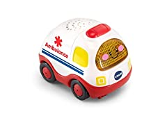 VTech Go! Go! Smart Wheels
