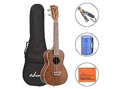 ADM Concert Ukulele Kit