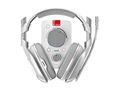 ASTRO Gaming A40 TR Headset + MixAmp Pro TR (Open Box)