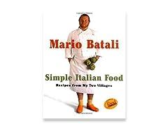 Mario Batali Simple Italian Food