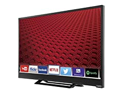 "VIZIO 24"" 1080p LED Smart TV"