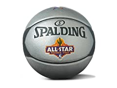 2009 Phoenix Suns All Star Full SizeBall