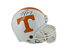 Peyton Manning Signed University of Tenn