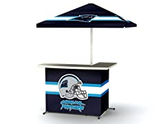 Carolina Panthers Bar
