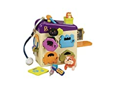 B. toys by Battat - Pet Vet Kit for Kids
