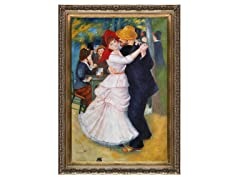 Renoir - Dance at Bougival: 24X36