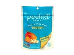 Peeled Snacks, Paradise Blend, 2.8 oz.
