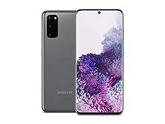 Samsung S20 G981 (Unlocked) (S&D)
