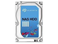 Seagate 2TB NAS HDD SATA 6Gb/s Bare Drive