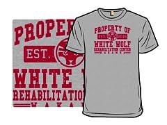 White Wolf Rehabilitation