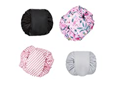 3P Experts Expandable Cosmetic Bag