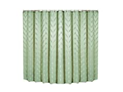 Behrakis Shower Curtain-4 Colors