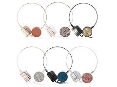 CuTech Urban Headphones - Your Choice Color
