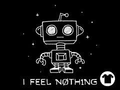 Robot Apathy