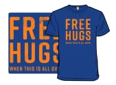 Free Hugs, Later