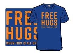 Free Hugs, Later