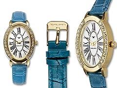 Tavan Jeanne Ladies Watch