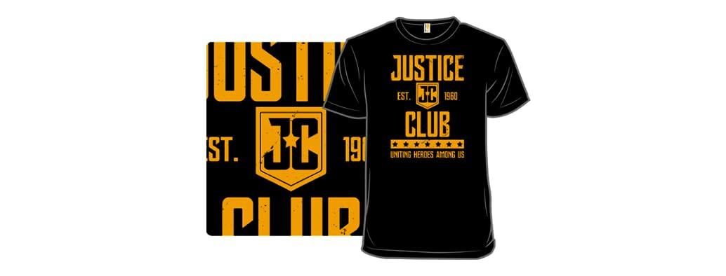 Justice Club