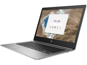 "HP 13-G1 13.3"" QHD+ 32GB Chromebooks"