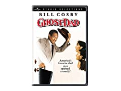 Ghost Dad [DVD]