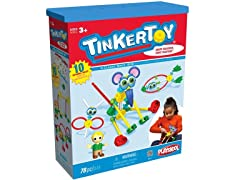 K'Nex Tinkertoys Animals Building Set