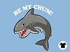 Be My Chum