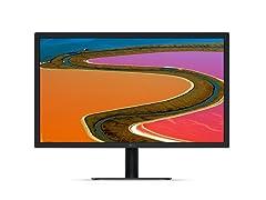 "LG 22"" UltraFine 4K IPS Monitor"