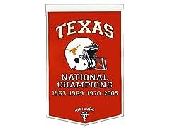 Texas Dynasty Banner