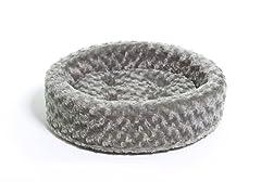 FurHaven Ultra Plush Cup Pet Bed
