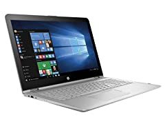 "HP ENVY 15.6"" Intel Core i5 Dual-Core Touch Laptop"