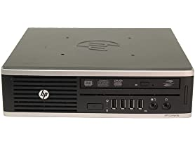 HP 8300 USFF Intel Quad-Core Desktop