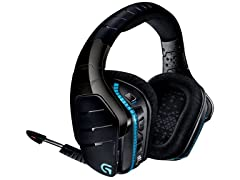 Logitech G933-RB Black Gaming Headset