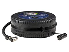 12V Compact Tire Inflator