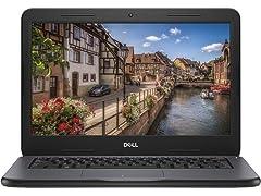 Dell Latitude 3310 i5 128GB Notebook