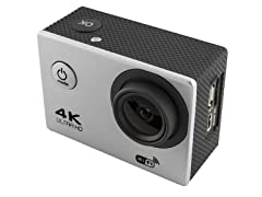 XIT 4K 16MP UHD Action Cam w/ WiFi