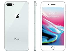 Apple iPhone 8 Plus (Your Choice)(S&D)