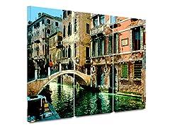 George Zucconi - Venice Canal