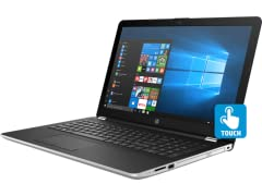 "HP 15.6"" Intel i5 1TB Touch Laptop"