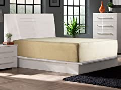 "11"" Memory Foam Mattress - King"