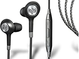 B&O PLAY by Bang & Olufsen In-Ear Headphones w/ Remote