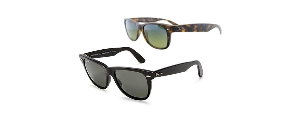 Ray-Ban Sunglasses Polarized Lens