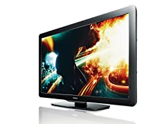 "40"" 1080p 120Hz LCD HDTV with NetTV"