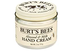 Burt's Bees Burt's Bees Almond & Milk Hand Cream