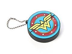 4GB USB Flash Drive - Wonder Woman