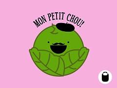 Mon Petit Chou Bib
