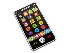 Tech Too Smart Phone