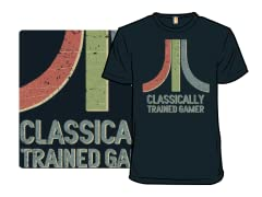 Classically Trained Gamer Remix